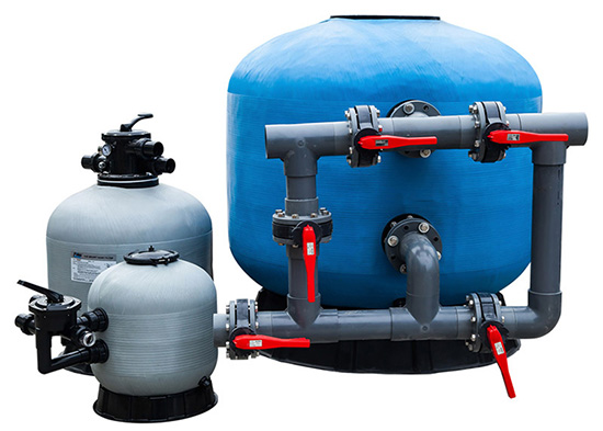 Какое оборудование для очистки и фильтрации воды использовать