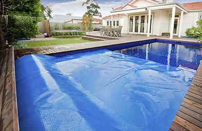Эффективные защитные покрытия для бассейна